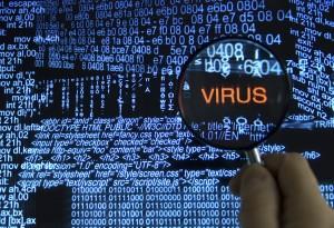 antivirus solutions alexandria va